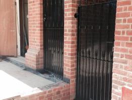 Decorative Side Gates