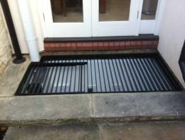 Lightwell Grille